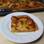 Βασική συνταγή ζύμης πίτσας 9 mamameli