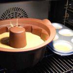 Βασικό μείγμα κέικ 03 mamameli
