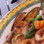Καλαμαράκια τηγανητά 3 mamameli