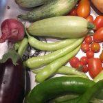 Λαχανικά στο φούρνομπριάμ 1 mamameli
