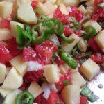Λαχανικά στο φούρνομπριάμ 3 mamameli