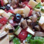 Λαχανικά στο φούρνομπριάμ 4 mamameli