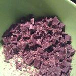 παντεσπάνι σοκολάτας 2 mamameli