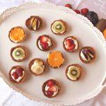 Δροσερά-ταρτάκια-ινδικής-καρύδας-13 mamameli