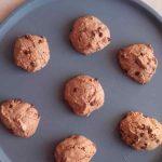 Εύκολα μπισκότα με ταχίνι 3 mamameli