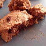 Εύκολα μπισκότα με ταχίνι 4 mamameli