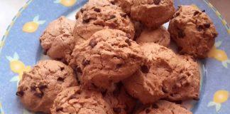 Εύκολα μπισκότα με ταχίνι 5 mamameli