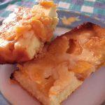 Καλοκαιρινή-ροδακινόπιτα-κέικ-8 mamameli