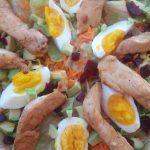 Μετά-τα-Χριστούγεννα-σαλάτα-με-κοτόπουλο 2 mamameli