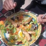 Μετά-τα-Χριστούγεννα-σαλάτα-με-κοτόπουλο 3 mamameli