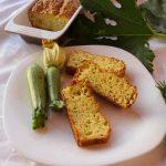 Κέικ με κολοκυθάκι και τυρί cottage 4 mamameli
