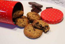 κούκις με σοκολάτα και κολοκυθάκι 4, mamameli