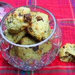 Νηστίσιμα μπισκότα με ρεβύθια και ταχίνι 10, mamameli