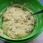 Νηστίσιμα μπισκότα με ρεβύθια και ταχίνι 5, mamameli
