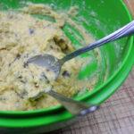 Νηστίσιμα μπισκότα με ρεβύθια και ταχίνι 6, mamameli