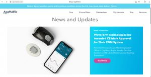 Οι νέες τεχνολογίες στη διαχείριση διαβήτη σήμερα, στην Ελλάδα και στις Η.Π.Α. 2, mamameli
