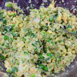 ρεβυθοκεφτέδες φούρνου με λαχανικά χωρίς γλουτένη, mamameli 4