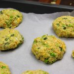 ρεβυθοκεφτέδες φούρνου με λαχανικά χωρίς γλουτένη, mamameli 5