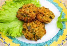 ρεβυθοκεφτέδες φούρνου με λαχανικά χωρίς γλουτένη, mamameli 6
