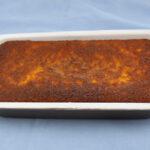 Αφράτο κέικ πορτοκαλιού με αλεύρι ινδικής καρύδας 10, mamameli